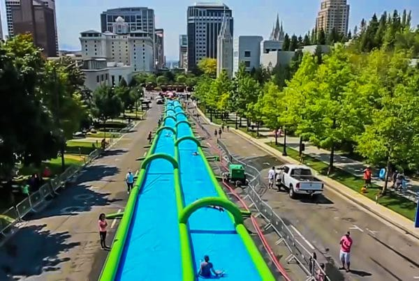 Water Slide City