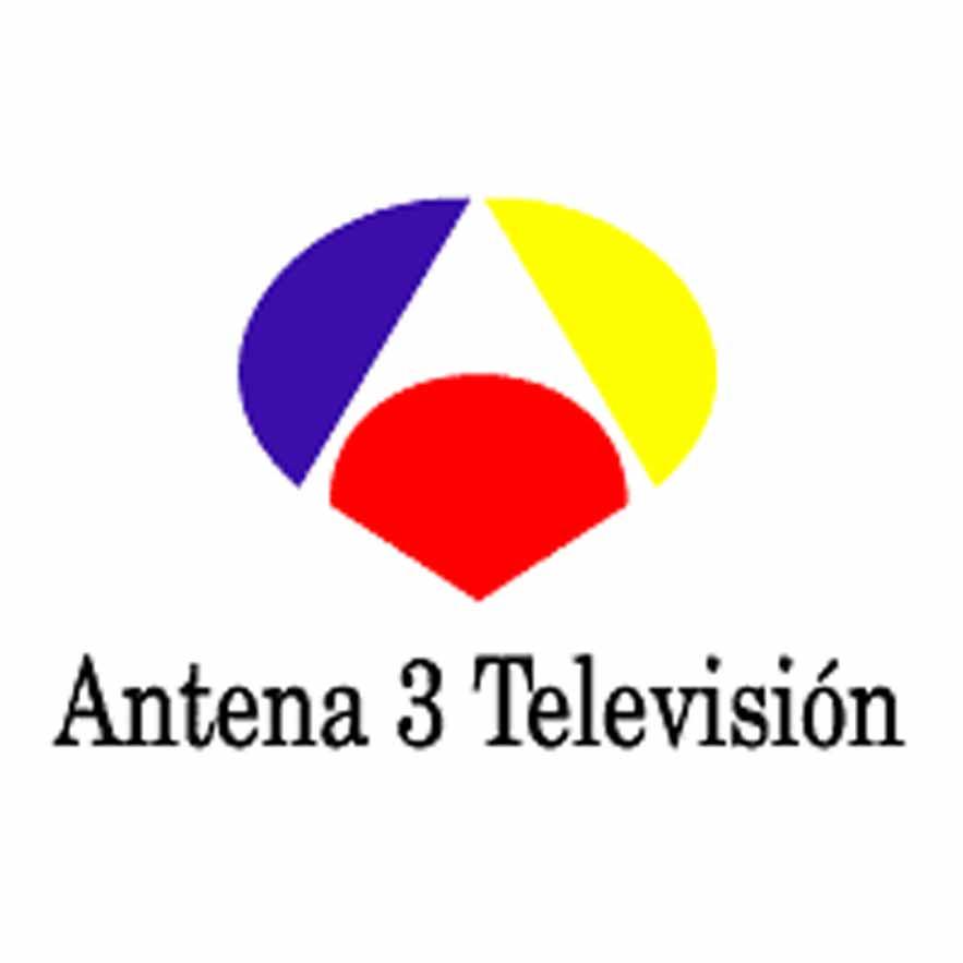 Antena 3 Televisión