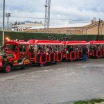 Tren turistico - espectaculostomas.es